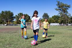 soccer Girls -10