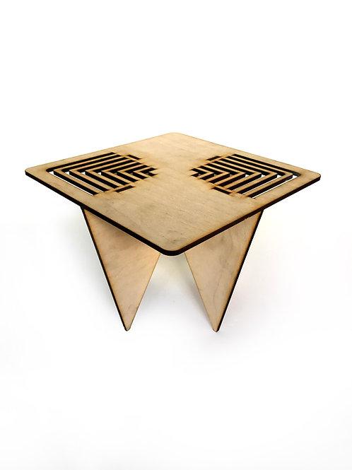 DIY Doll Furniture - Dinning Table