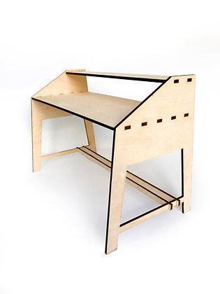 DIY Doll Furniture - Desk