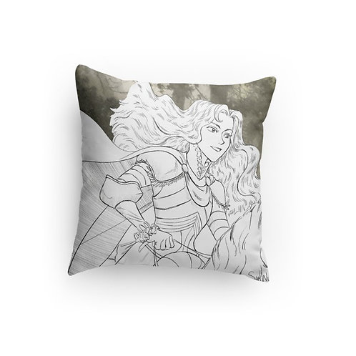 Pillow - Elizabeth I