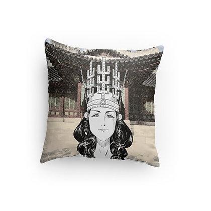 Pillow - Queen Seonduk
