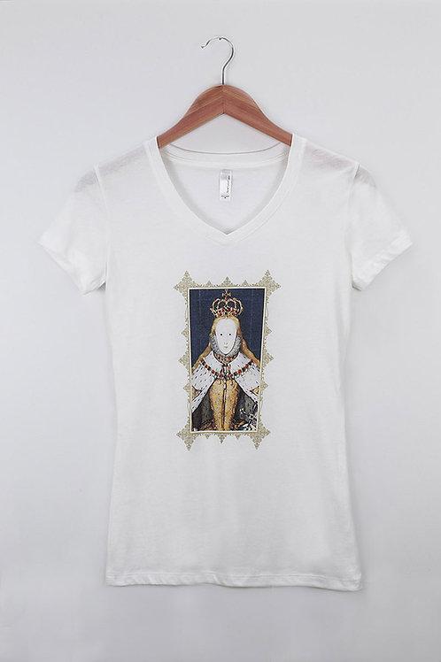 Queens-Elizabeth I