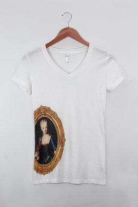 Queens-Maria Theresa