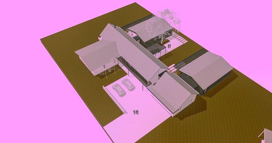 Nimbus Residence