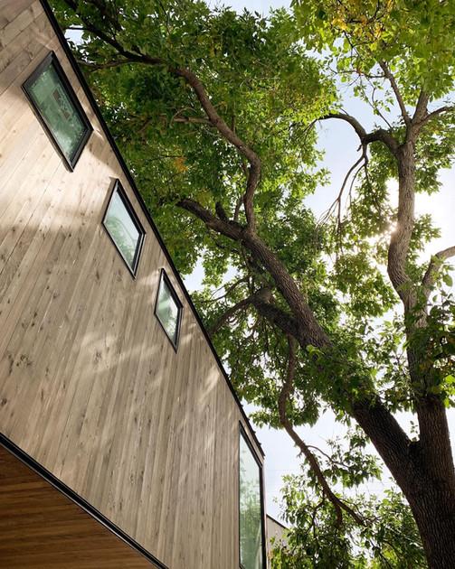 Arapahoe Residence