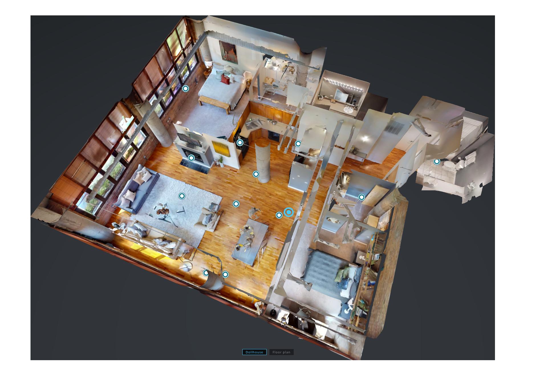3D Virtual Tour Basic