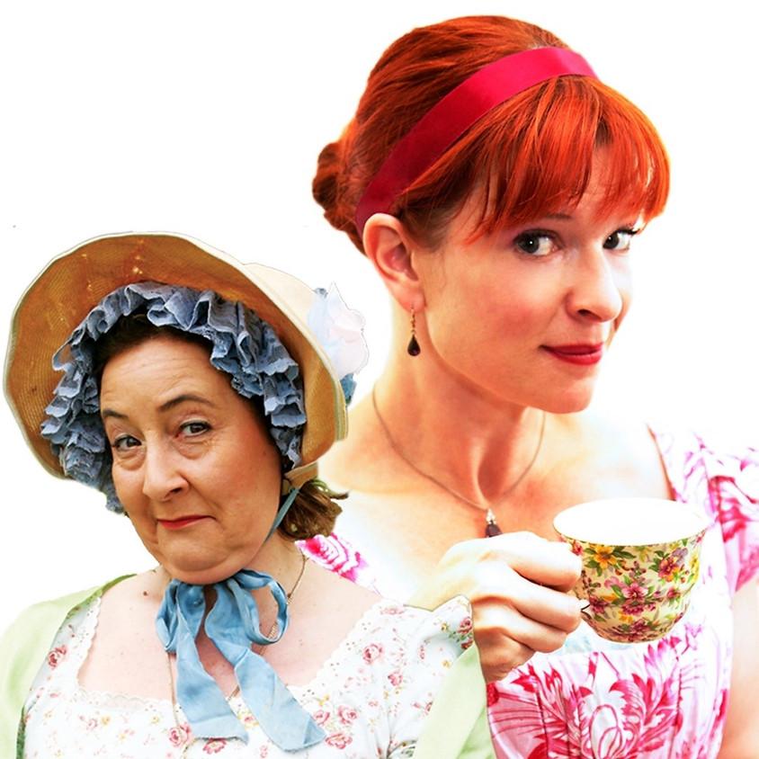 Arts on Tour - Austen Found