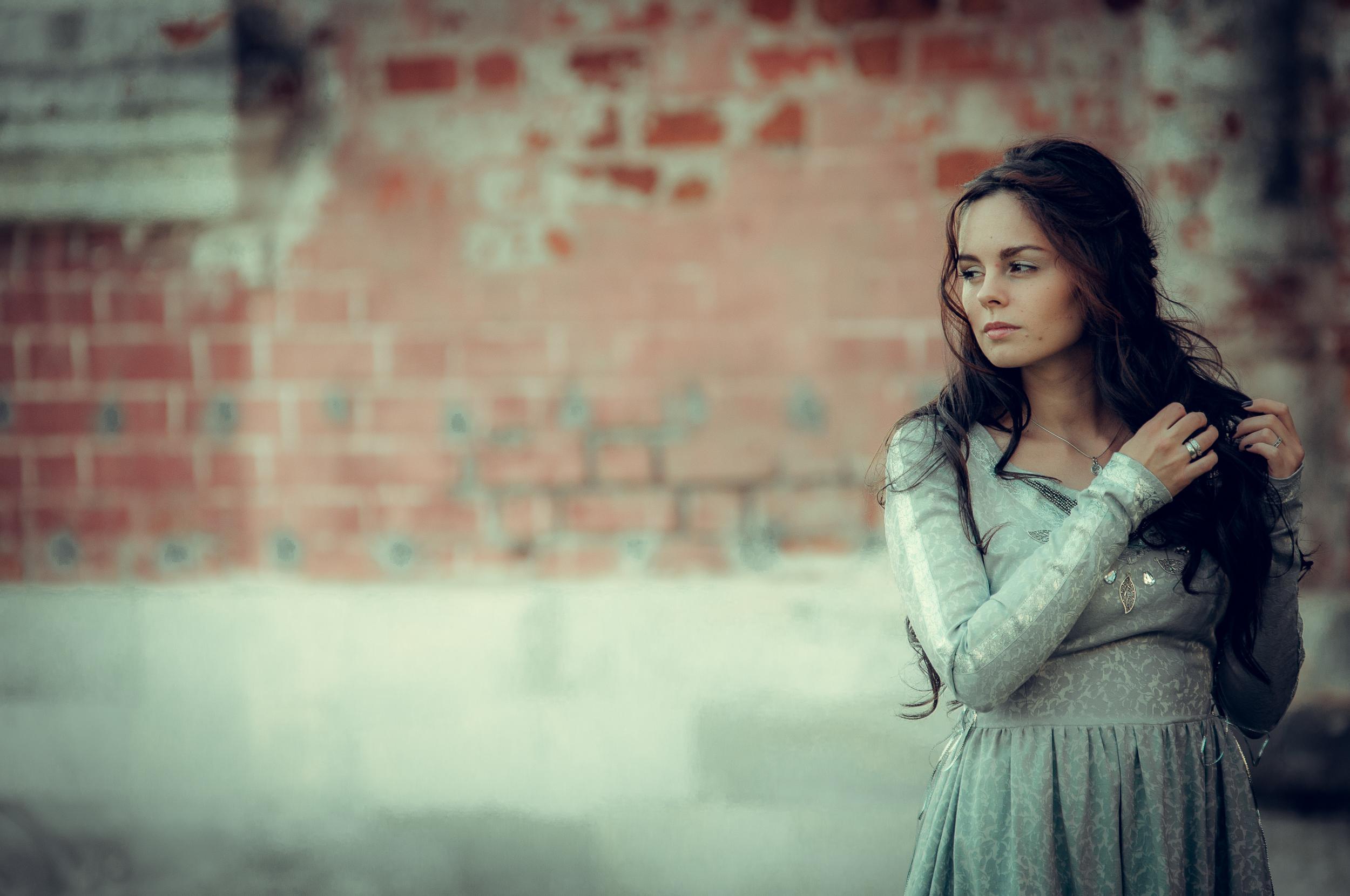 Красивые фотографии девушек
