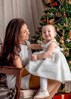 Фотограф на Новогодние фотосессии