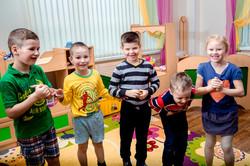 Фотограф в детский сад