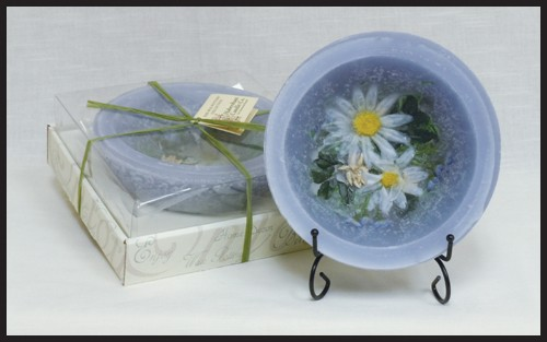 Lavender Chamomile Regular Vessel