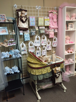 Baby Section