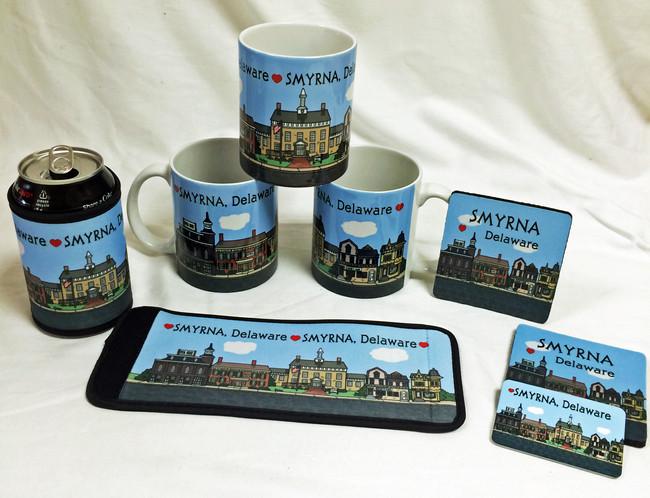 Exclusive Smyrna Merchandise