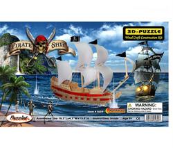 3D - Puzzles
