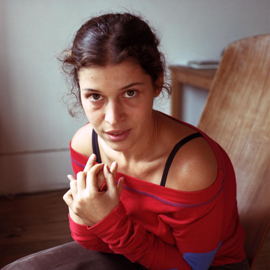Lucie Albon-13