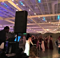 Nix Wedding at Dupont Downs