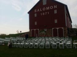 abbott ceremony