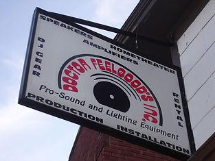 Dr Feelgoods/ Doctor Feelgoods