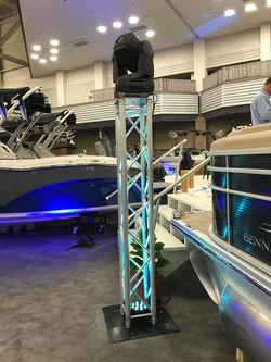 Fort Wayne Boat Show