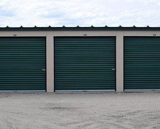 Self Storage, M.I.G. Storage, Fargo, Moorhead, Dilworth