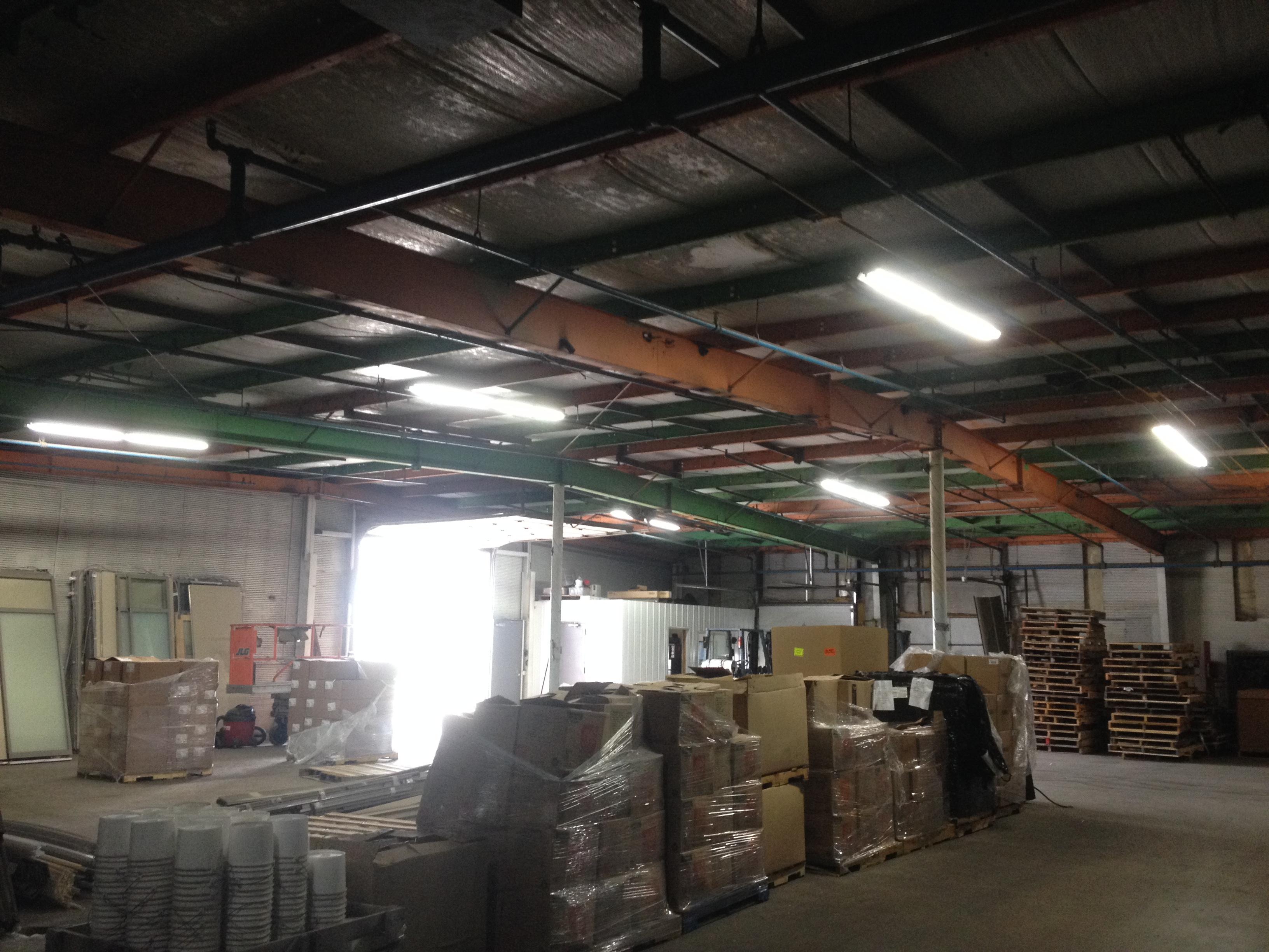 6C Loading Dock Area.JPG