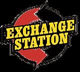 Exchange Station Logo