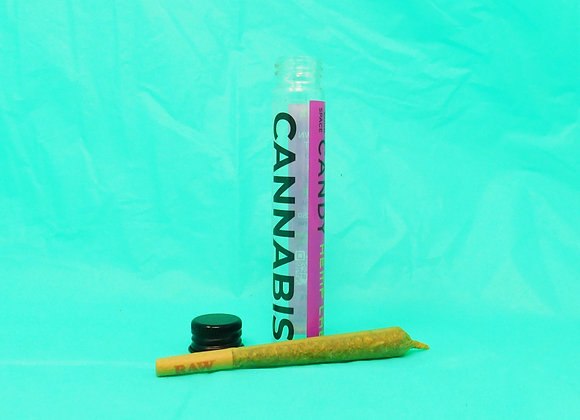 SOUR SPACE CANDY PRE-ROLL