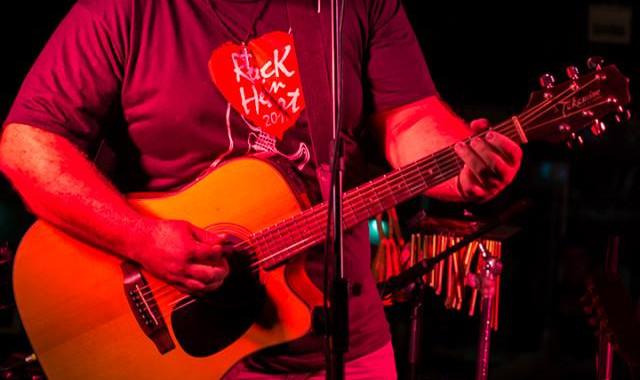 Rock in Heart 2018  Foto: Pieri