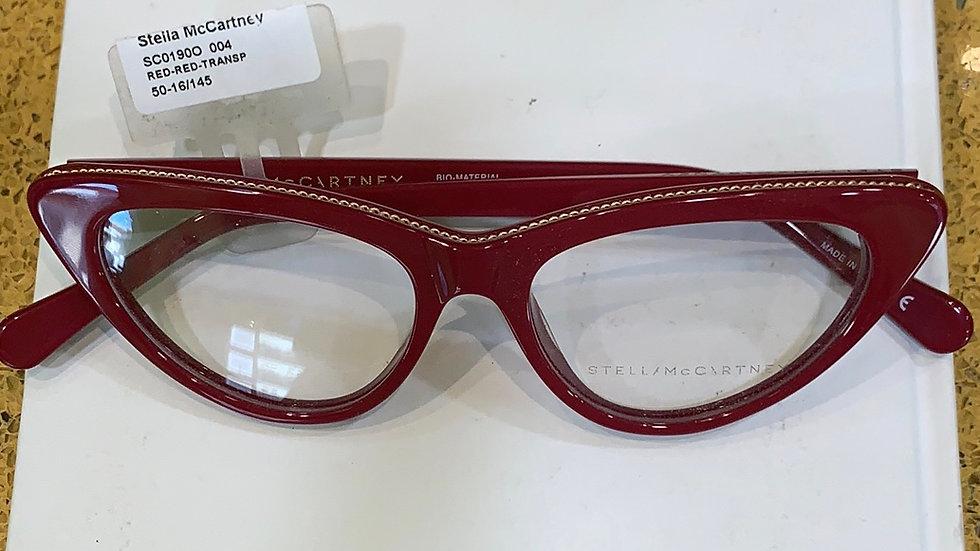 SC0190O -004 red