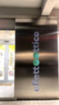 negozio di ottica effetto ottico ascoli piceno ,san benedetto del tronto