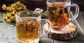 Herbs For Burnout