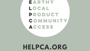 HELPCA bringing local producers to Costa Ballena's homes!
