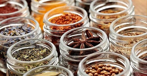 How To Transform Your Kitchen Herbs Into Natural Remedies?
