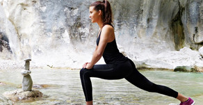 Do You Have A Healthy Movement Routine?