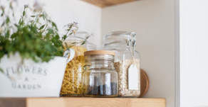 Pantry Essentials For Quick and Easy Meals