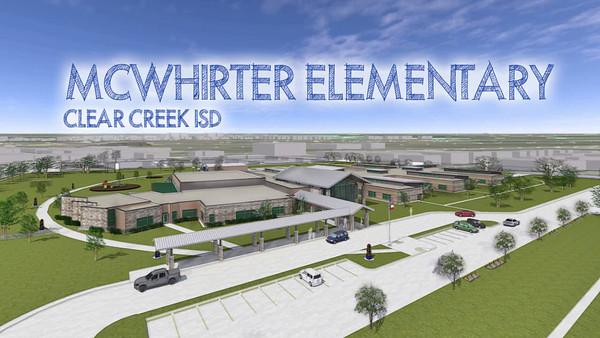 McWhirter Elementary