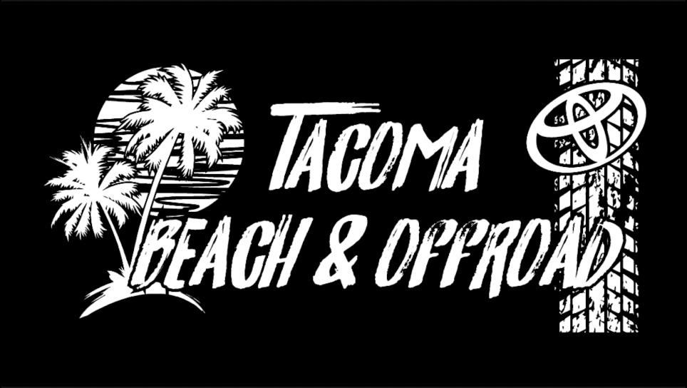 Tacoma Beach & Offroad