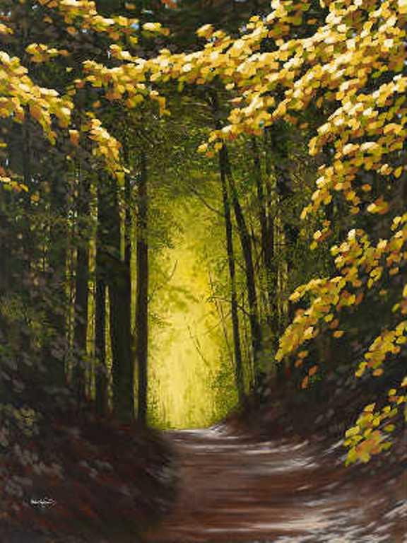 """The Path, MI"""