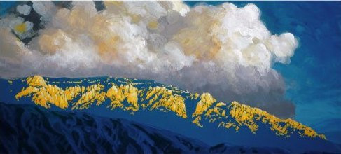 """""""Sandia Mountains, NM"""""""
