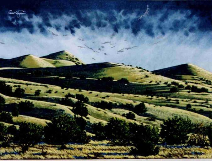 """""""Walnut Creek, NM"""""""