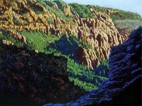 """""""Jemez Canyon, NM"""""""