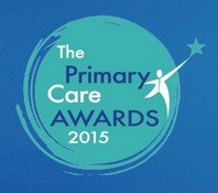 Celebrating Warrington Primary Care Awards 2015