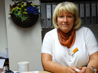 Meet the Care Home Service: Q&A with Callands Care Home Manager