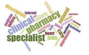 Welcome to our new Clinical Pharmacists