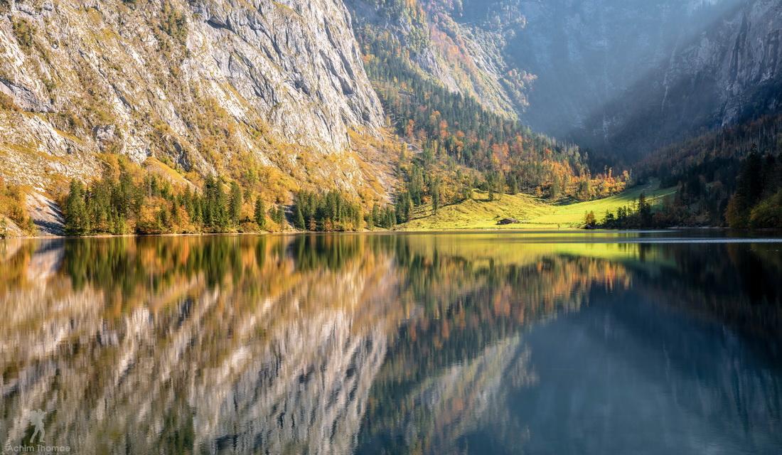 Natinalpark Berchtesgaden