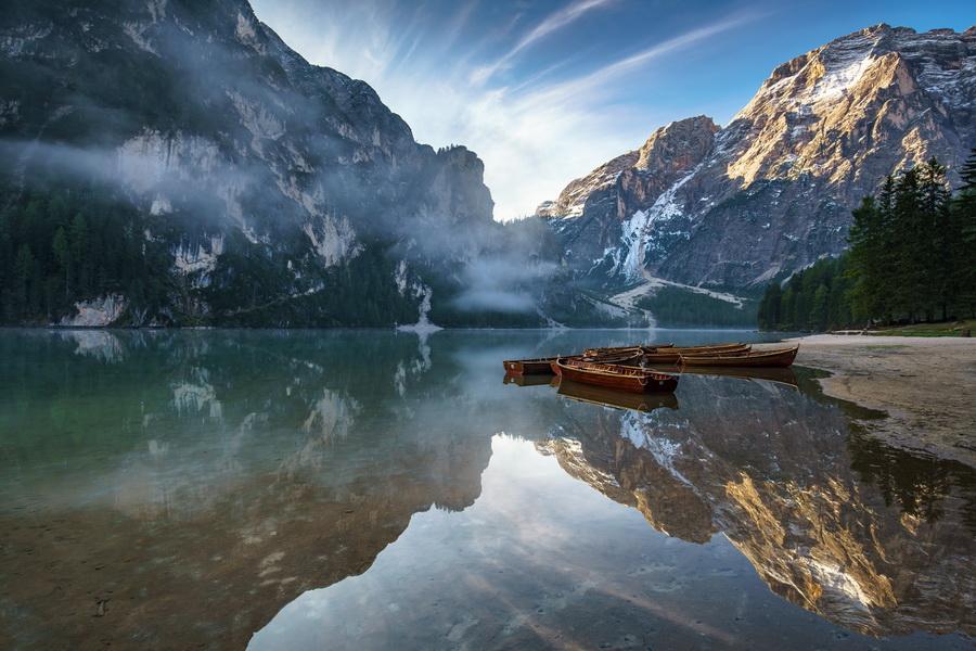 Dolomite Alps