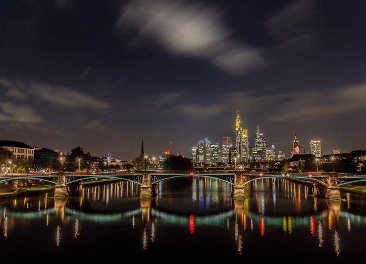 Citylights Frankfurt