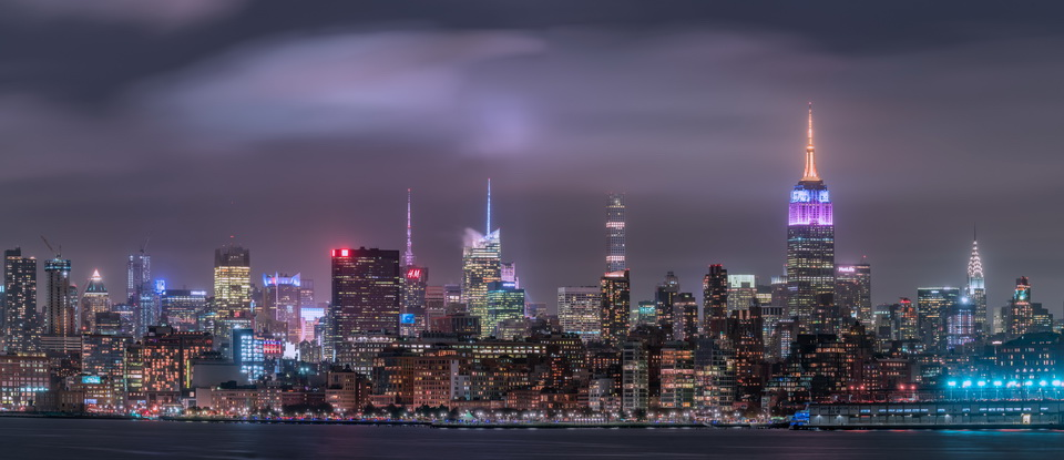 NYC Citylights