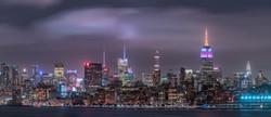 NYC Citylights