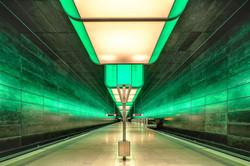 Ubahnhof Hamburg